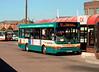 164 - W164EAX - Cardiff (bus station) - 1.8.07