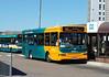 159 - W159EAX - Cardiff (bus station) - 23.7.12