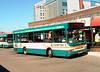 157 - V157JKG - Cardiff (bus station) - 1.8.07