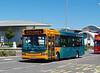 222 - CN53AJX - Cardiff Bay (Mermaid Quay) - 23.7.12