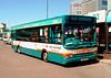 240 - CN54NUA - Cardiff (bus station) - 1.8.07