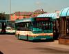 235 - CN54NTT - Cardiff (bus station) - 1.8.07