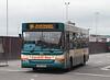 232 - CN53AKX - Cardiff (bus station) - 3.8.09