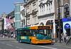 230 - CN53AKU - Cardiff (St. Mary St)