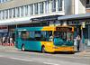 224 - CN53AKF - Cardiff (Wood St) - 23.7.12