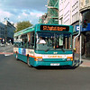 317 - S317SHB - Cardiff (High St) - 31.7.07