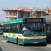 363 - W363VHB - Cardiff (bus station)