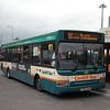 383 - Y383GAX - Cardiff (bus station) - 3.8.09