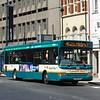 388 - Y388GAX - Cardiff (Westgate St) - 23.7.12