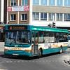 369 - W369VHB - Cardiff (Wood St) - 23.7.12