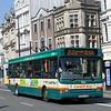 366 - W366VHB - Cardiff (St. Mary St)