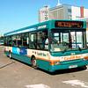 384 - Y384GAX - Cardiff (bus station) - 1.8.07
