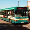 372 - Y372GAX - Cardiff (bus station) - 1.8.07