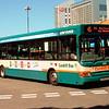 385 - Y385GAX - Cardiff (bus station) - 1.8.07