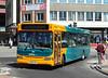 394 - CE02UVL - Cardiff (Wood St) - 23.7.12