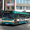 318 - S318SHB - Cardiff (Wood St) - 23.7.12
