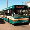 388 - Y388GAX - Cardiff (bus station) - 1.8.07