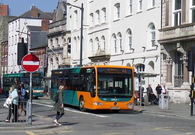 109 - CE63NZC - Cardiff (Wood St)