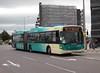 618 - CN06GDX - Cardiff Bay (Millennium Centre) - 3.8.09