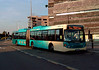 618 - CN06GDX - Cardiff Bay (Millennium Centre) - 2.8.07