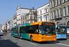 611 - CN06GEY - Cardiff (St. Mary St)