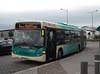 619 - CN06GDY - Cardiff Bay (Millennium Centre) - 3.8.09