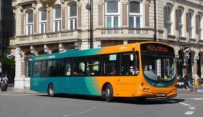 765 - CN58FFV - Cardiff (St. Mary Street)