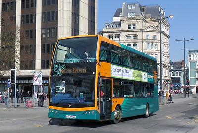 471 - CN57FGC - Cardiff (Wood St)