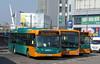 732 - CN57BJX - Cardiff (bus station)