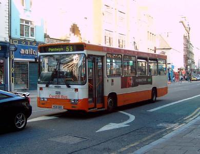 28 - N28OBO - Cardiff (High St) - 31.7.0