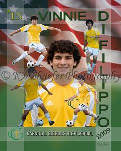 Vinnie Di Filippo #15