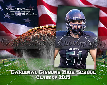 2014 CGHS Football51