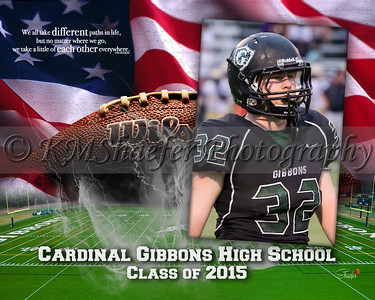 2014 CGHS Football32