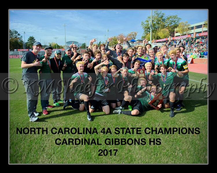 2017 CGHS Champ