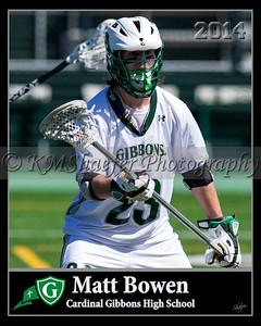 23 Matt Bowen