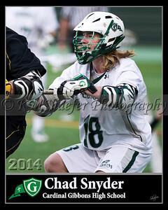 18 Chad Snyder