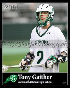 2 Tony Gaither