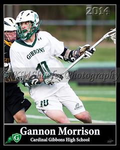 10 Gannon Morrison