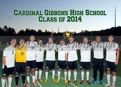 class of 2014 seniors