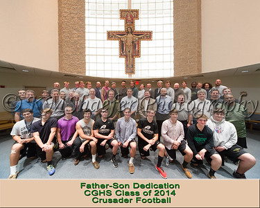 2012 CGHS FB Father & Son Event2
