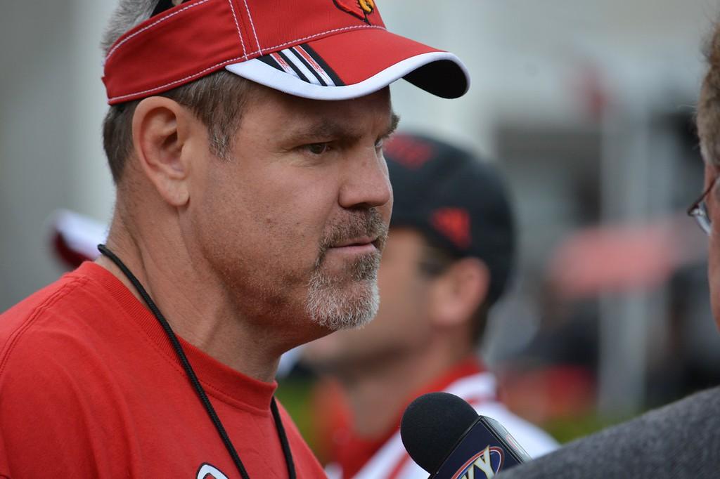 All-Time Leader: Mark Sander