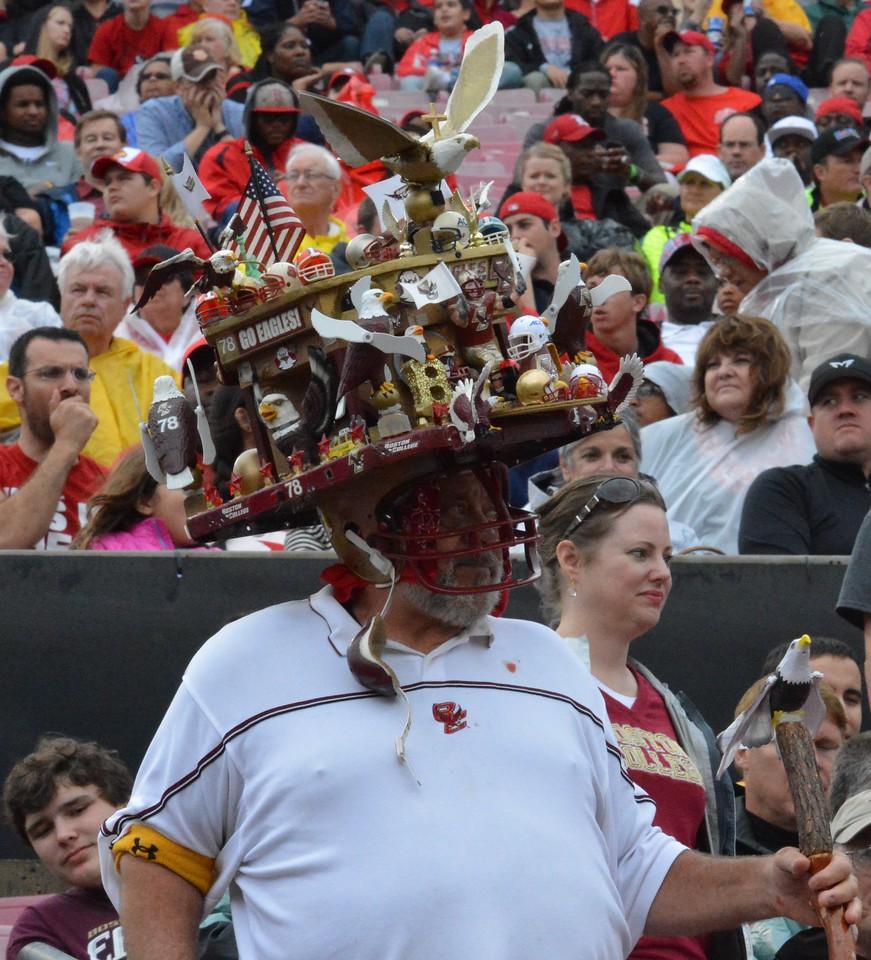 Not a Derby Hat