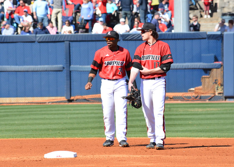 Middle Infield