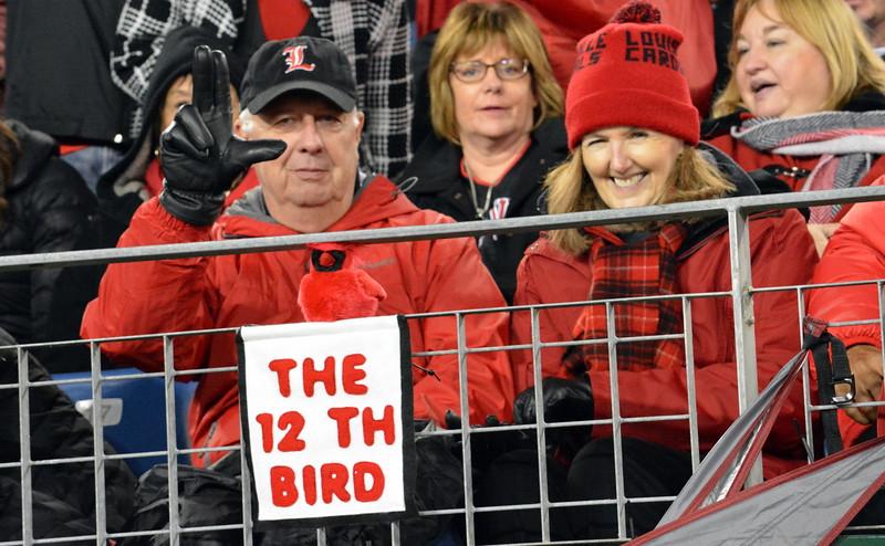 The 12th Bird