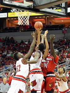 Rebound the Ball