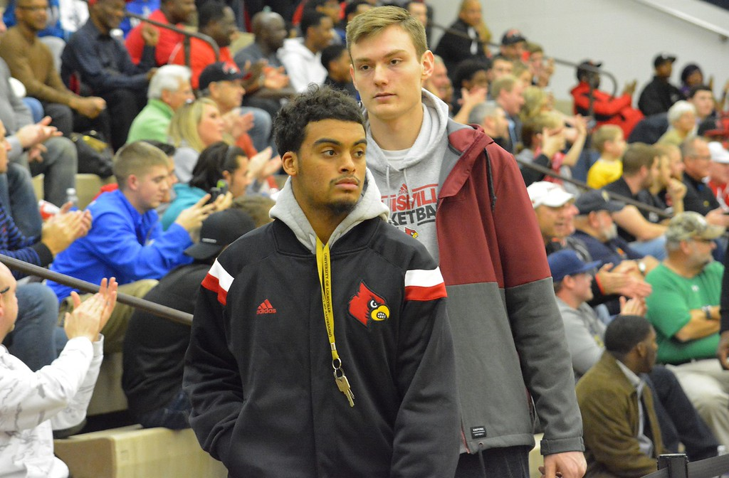 Cardinals Support