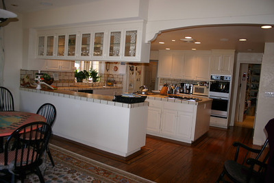Cardinale Kitchen Remodel