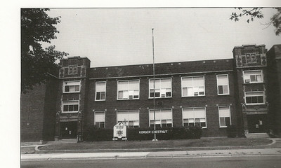 Chestnut Street School