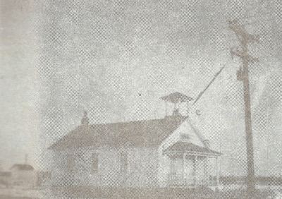 Thomas School  (year unknown)