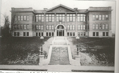 Chippewa High School